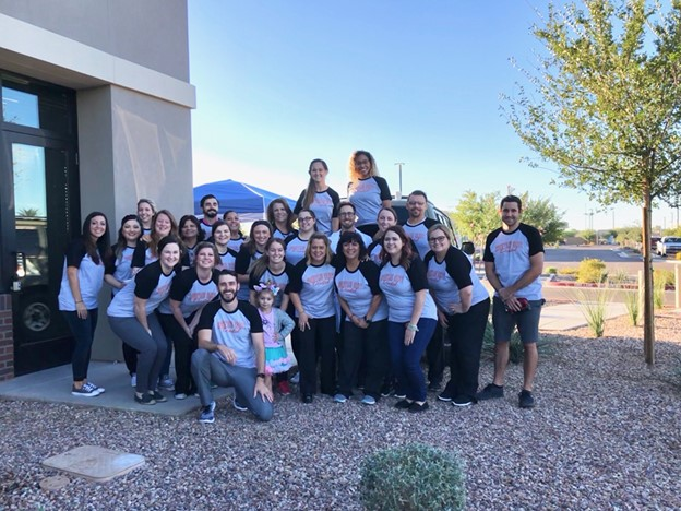 Heartland Dental Corporation Gives Back Through Free Dentistry Day Initiative
