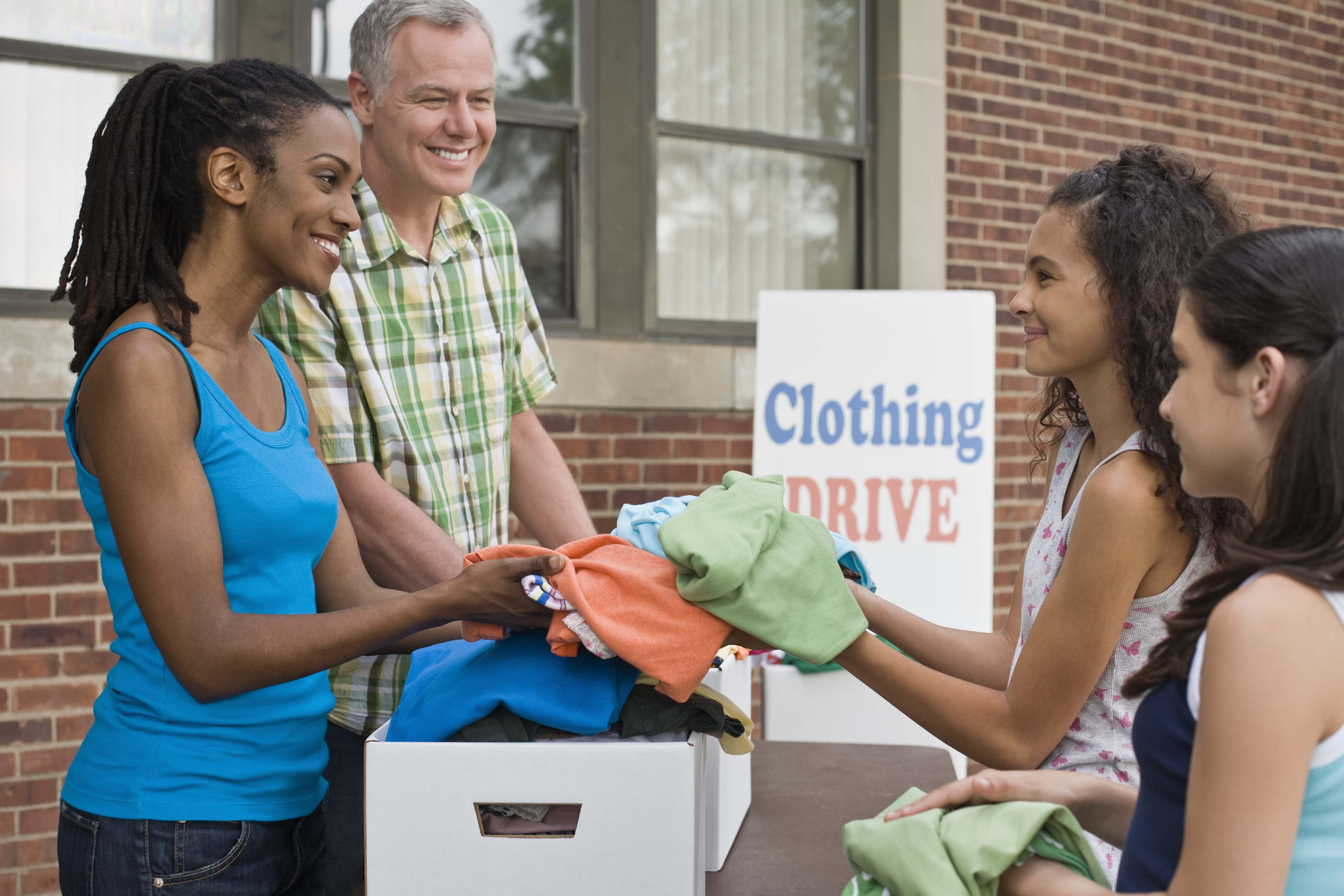The Importance of Community Involvement