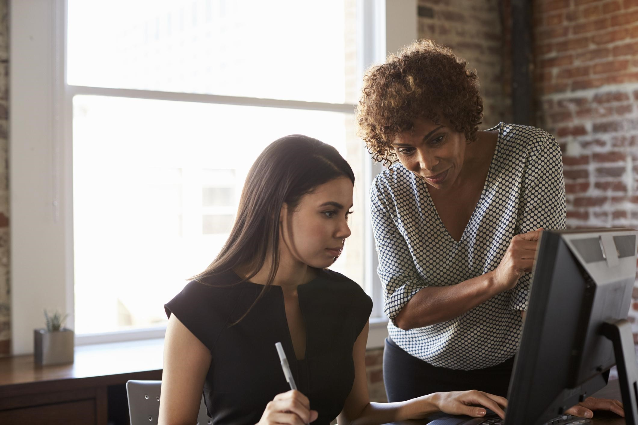 Developing Leaders in the Workplace