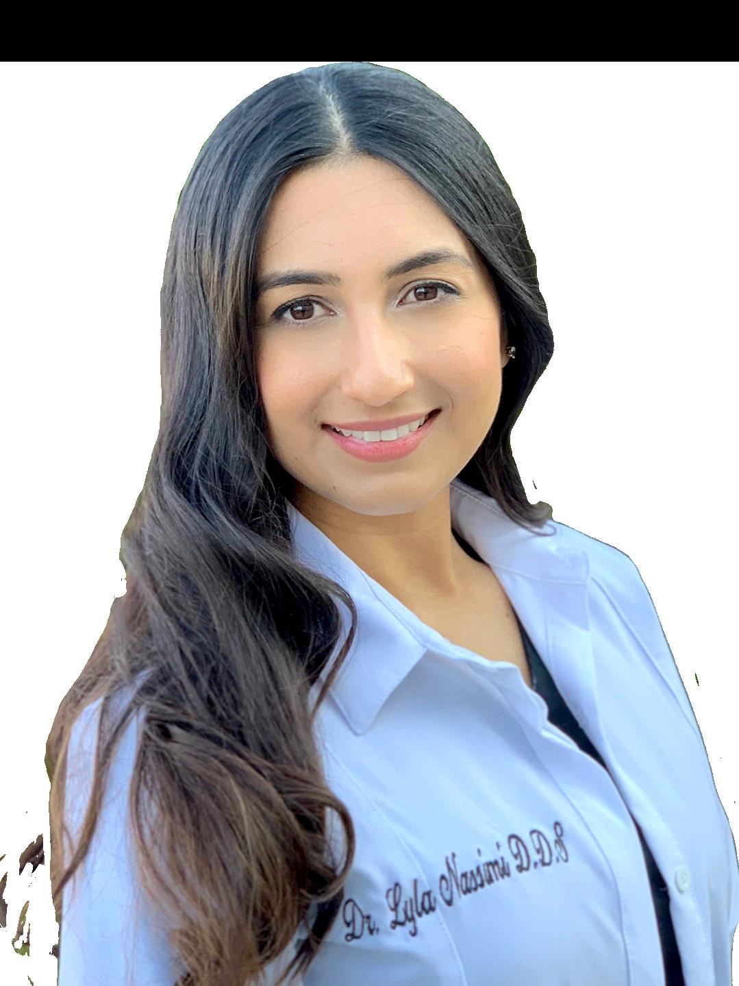 Dr. Lyla Nassimi