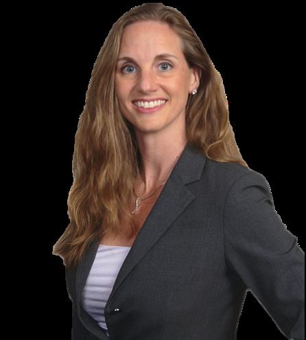 Dr. Sarah Jockin