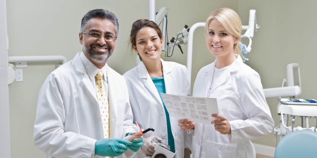 The Secret to Being a Fulfilled Dentist