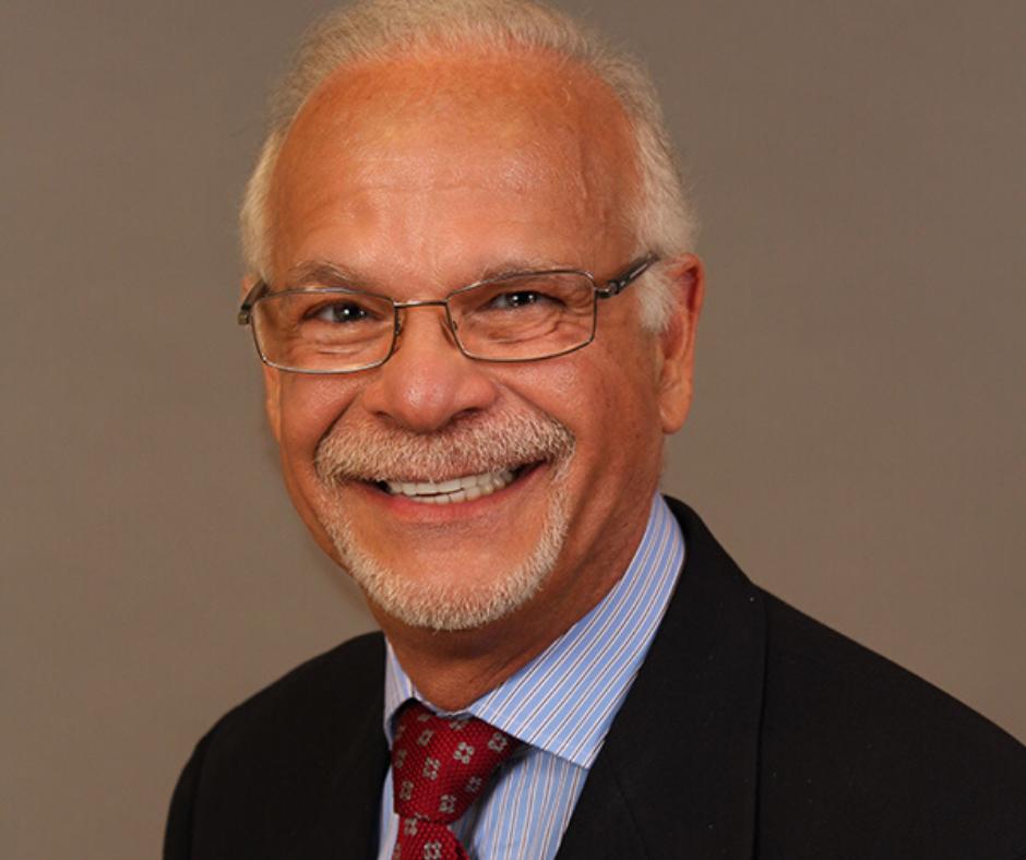 Affiliation Spotlight | Dr. Deno Chrysostom