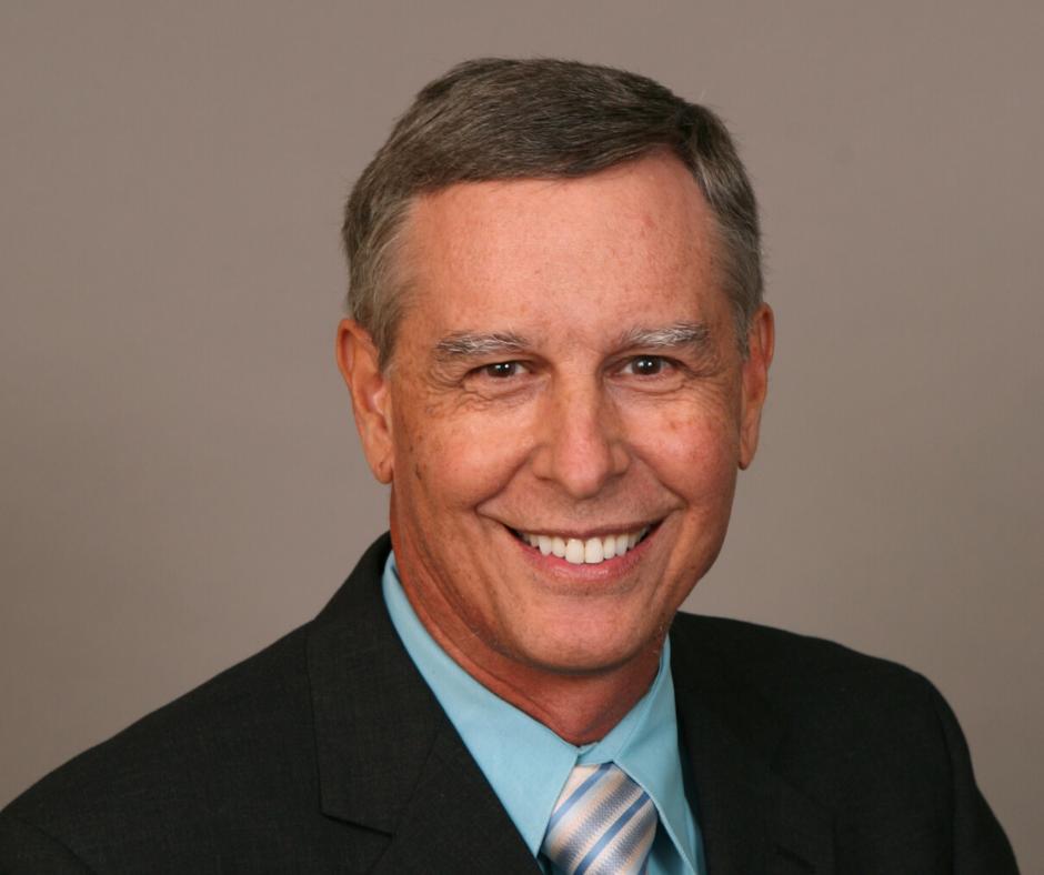 Affiliation Story | Dr. Richard Gangwisch
